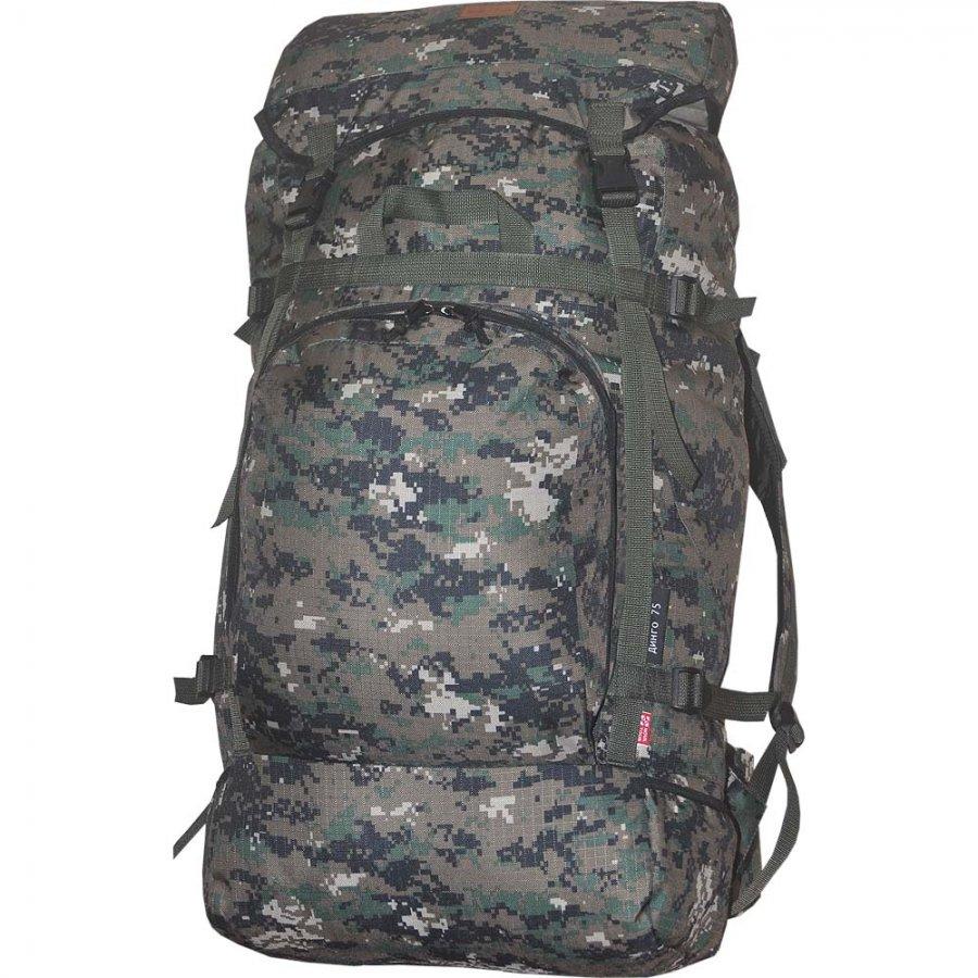 Рюкзак динго 75 км nova tour рюкзак школьный с жестким каркасом для подростка