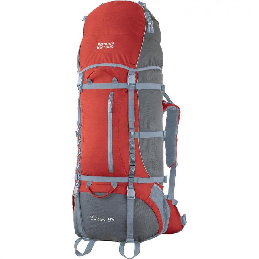 Юкон - рюкзаки палатки детские чемоданы медведково