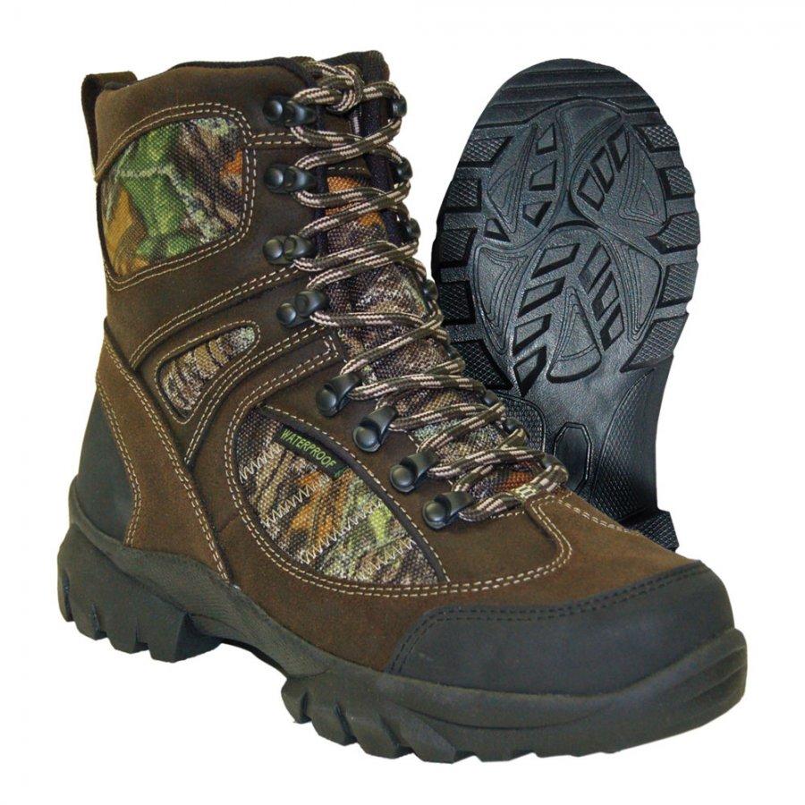 мембранная обувь для охоты и рыбалки